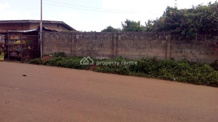 Landed Property, Oke Ibukun, Ilesa East, Osun, Residential Land for Sale