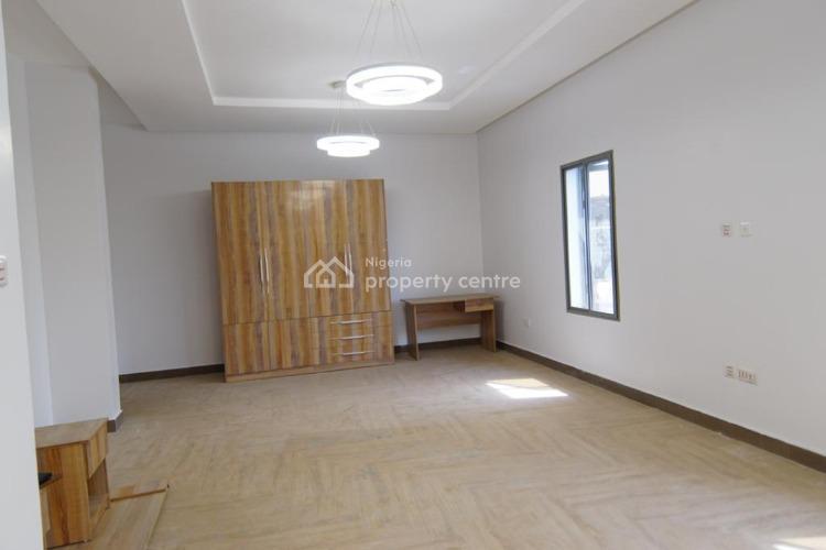 Exquisitev4 Bedroom Terraced Duplex + Bq & Fitted Kitchen, Lekki Phase 1, Lekki, Lagos, Terraced Duplex for Sale