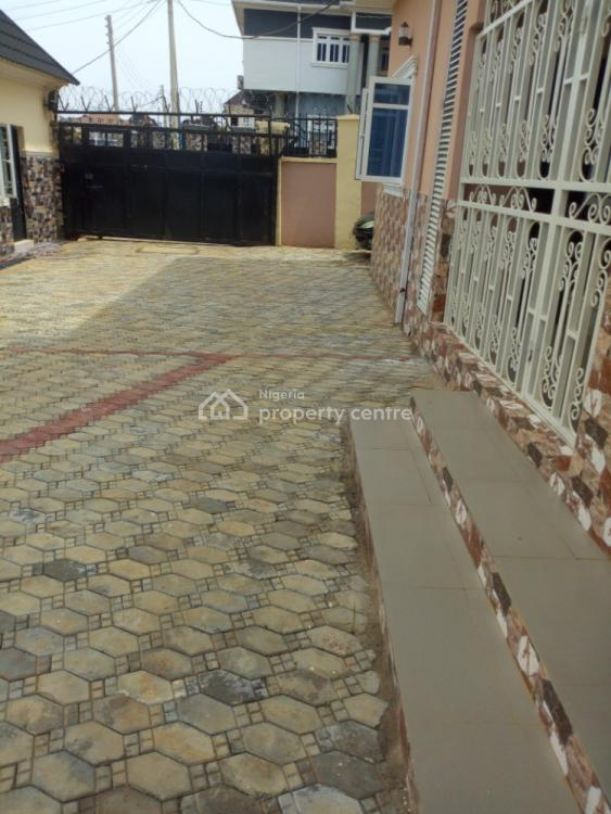 Brand New Luxury 2 Bedroom Apartment with Excellent Facilities, Dawaki, Gwarinpa, Abuja, Flat for Rent