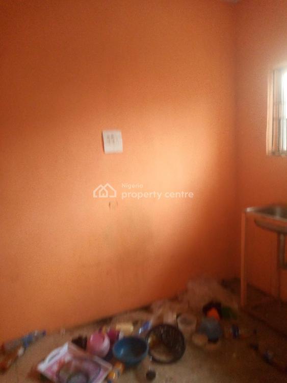Flat of 2 Bedroom, Gateway Sparklight Estate, Kara, Ibafo, Ogun, Terraced Bungalow for Sale