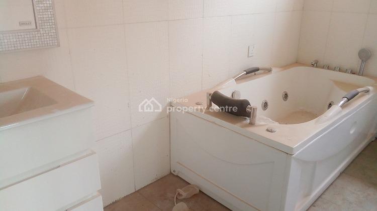 Brand New 4 Detached Duplex with Bq, Suncity Estate, Kaura, Abuja, Detached Duplex for Sale