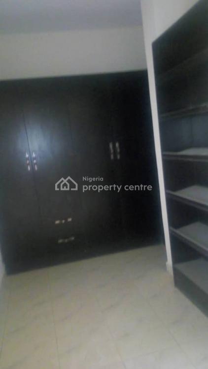 Well Finished Terraced Duplex, Off Aduvie School Road, Jahi, Abuja, Terraced Duplex for Rent