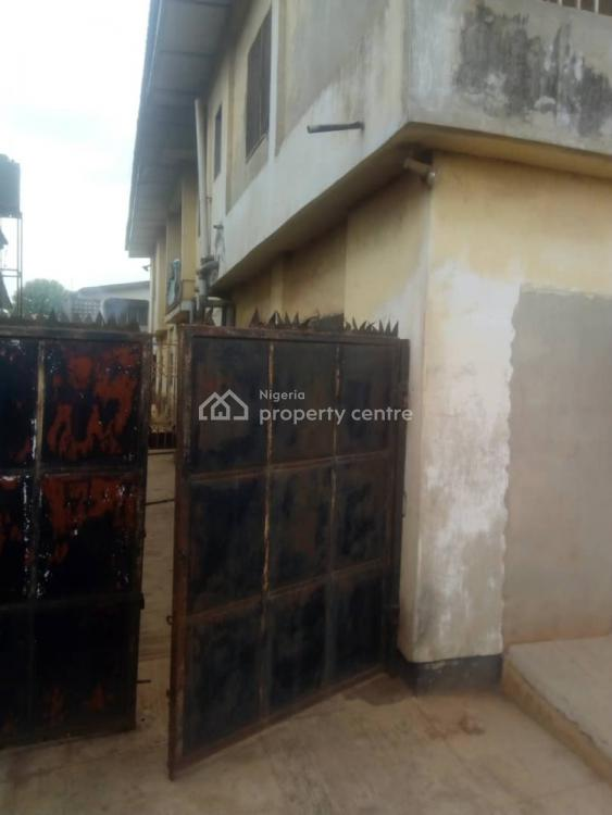 Large Storey Building with 14 Rooms, Off Old Army Barracks, Old Ife Road, Ibadan, Oyo, Detached Duplex for Sale