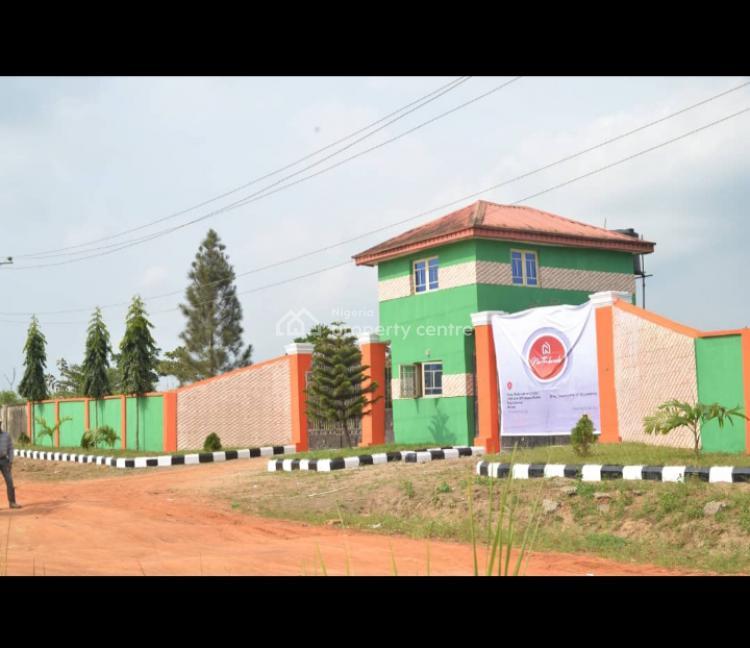 Land, Opp Christopher University, Beside Rccg Youth Church, Mowe Ofada, Ogun, Residential Land for Sale