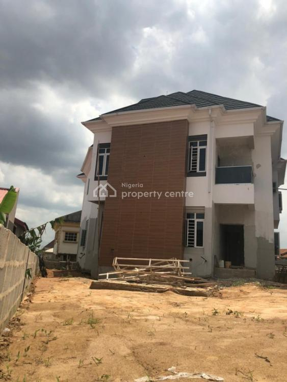 Brand New 5 Bedroom Fully Detached Duplex with Bq and Swimming Pool, Phase 2 Off Alausa, Gra, Magodo, Lagos, Detached Duplex for Sale