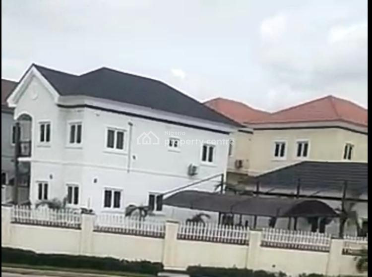 Beautiful 4 Bedroom Duplex, Life Camp, Gwarinpa, Abuja, Detached Duplex for Rent