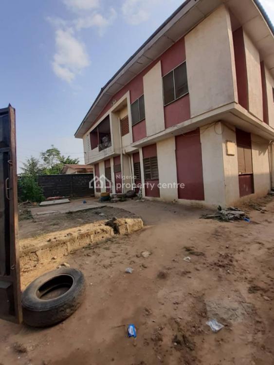 4 Units of 3 Bedroom, Ijegun Road, Ikotun, Lagos, Block of Flats for Sale