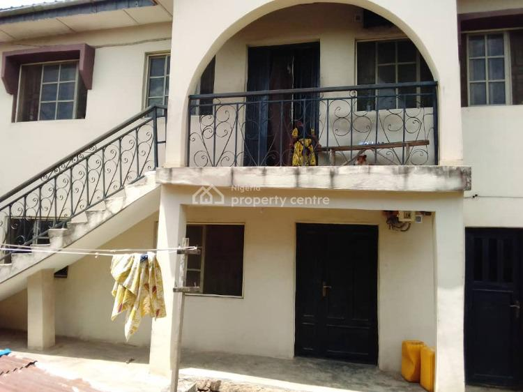 3 Bedroom Flat with Bq, Adenle Avenue, Mokola., Ibadan, Oyo, House for Sale