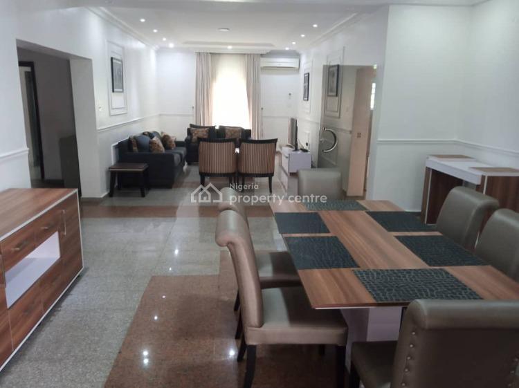 Luxury 2 Bedroom Terrace, Horizon 2 Estate, Ikate Elegushi, Lekki, Lagos, Terraced Duplex Short Let