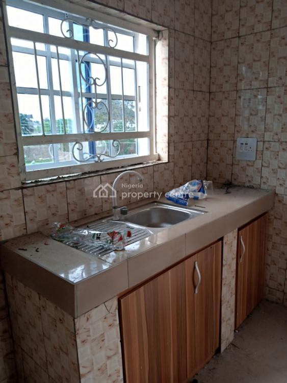 Virgin 2 Bedroom Flat, Shell Cooperative Eliozu, Eneka, Port Harcourt, Rivers, Mini Flat for Rent