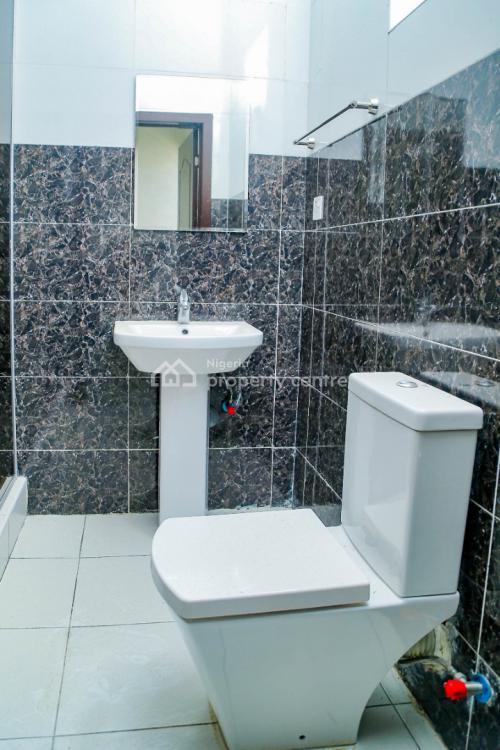 a Secret & Handy Location, Orchid Hotel Road, Ikota, Lekki, Lagos, Semi-detached Duplex for Rent