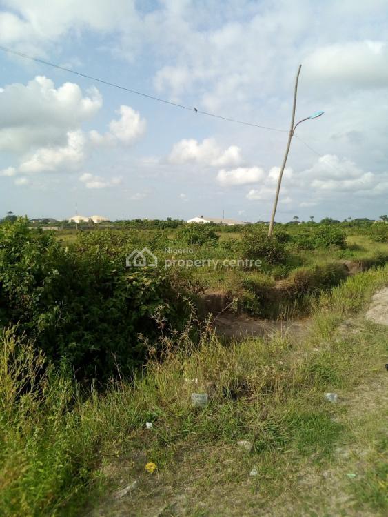 Genuine Land, Ebonyi State University Permanent Site, Abakaliki, Ebonyi, Residential Land for Sale