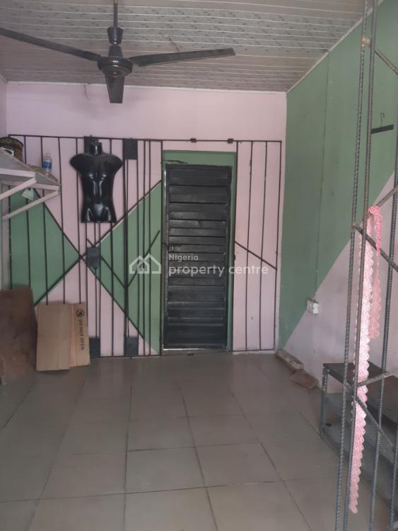 Shop Good for Tailoring, Haruna Bus-stop, Sangotedo, Ajah, Lagos, Shop for Rent
