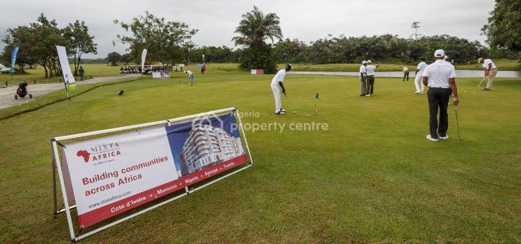 Plots of Land, Lakowe Lakes and Country Estate, Lekki Expressway, Lekki, Lagos, Residential Land for Sale