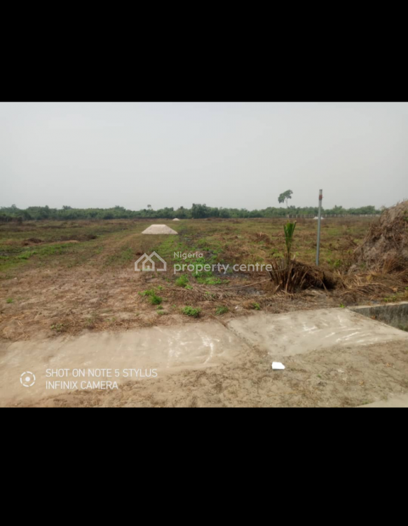Beachwood Estate ,, Lakowe, Ibeju Lekki, Lagos, Residential Land for Sale