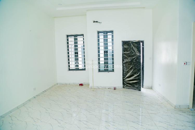 Near City Terrace Living at Its Best, Ikota, Lekki, Lagos, Terraced Duplex for Sale