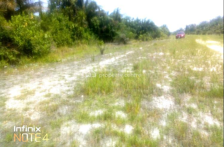 Standard Plot of Dry Land with C of O, Okun-ajah, Ogombo, Ajah, Lagos, Mixed-use Land for Sale