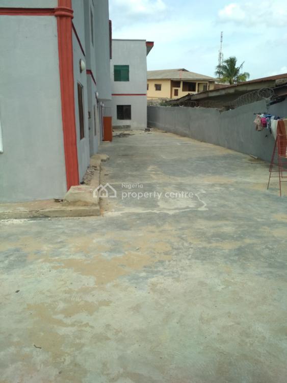 Four Bedroom Flat, Off Estate Road, Alapere, Ketu, Lagos, Flat for Rent