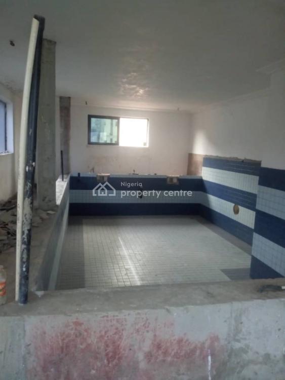New 4 Bedrooms Semi-detached Duplex with Swimming Pool and Bq, Jabi, Abuja, Semi-detached Duplex for Sale