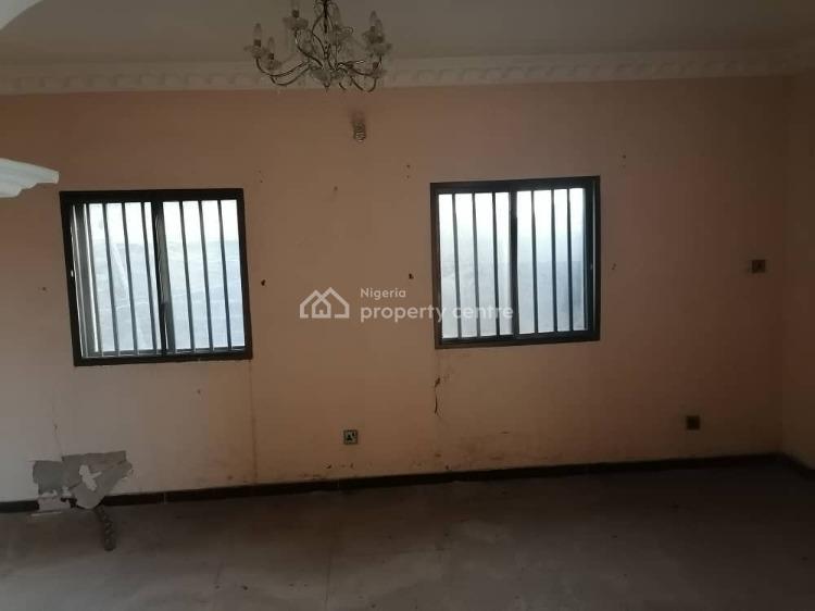Perfect 4 Bedroom Bungalow, Maternity, Igbogbo, Ikorodu, Lagos, House for Sale