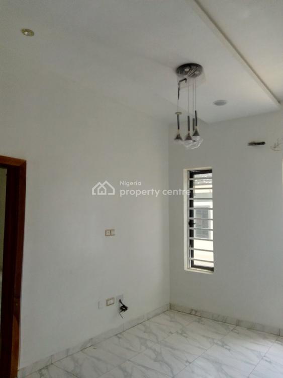 a Brand New 4 Bedroom Duplex & a Room Bq, Chevron, Lekki Phase 2, Lekki, Lagos, Detached Duplex for Rent