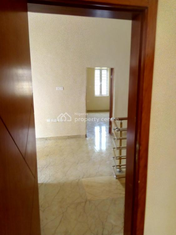 a New 5 Bedroom Duplex, Agungi, Lekki Phase 2, Lekki, Lagos, Detached Duplex for Rent