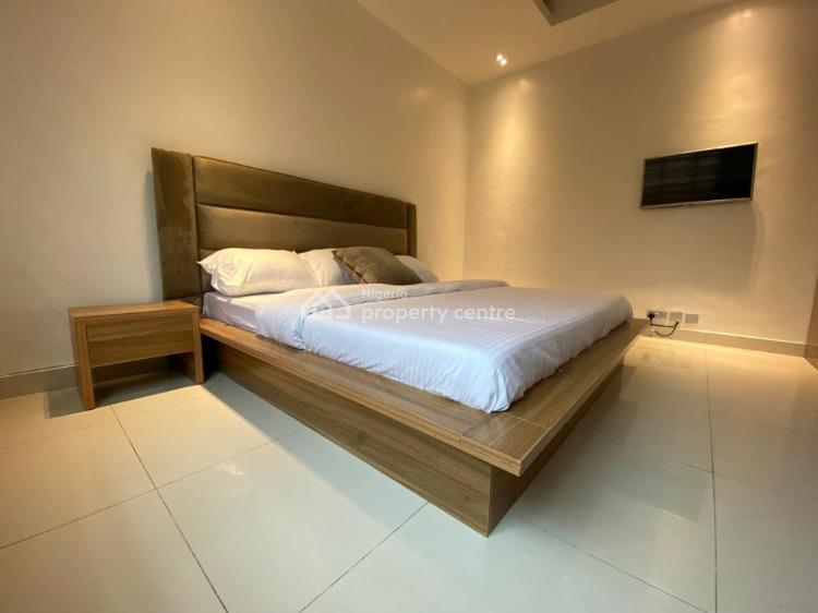 Super Hot 1 Bedroom with Netflix Premium, Unlimited Wifi. Hot!!!, Christ Avenue, Lekki Phase 1, Lekki, Lagos, Flat Short Let