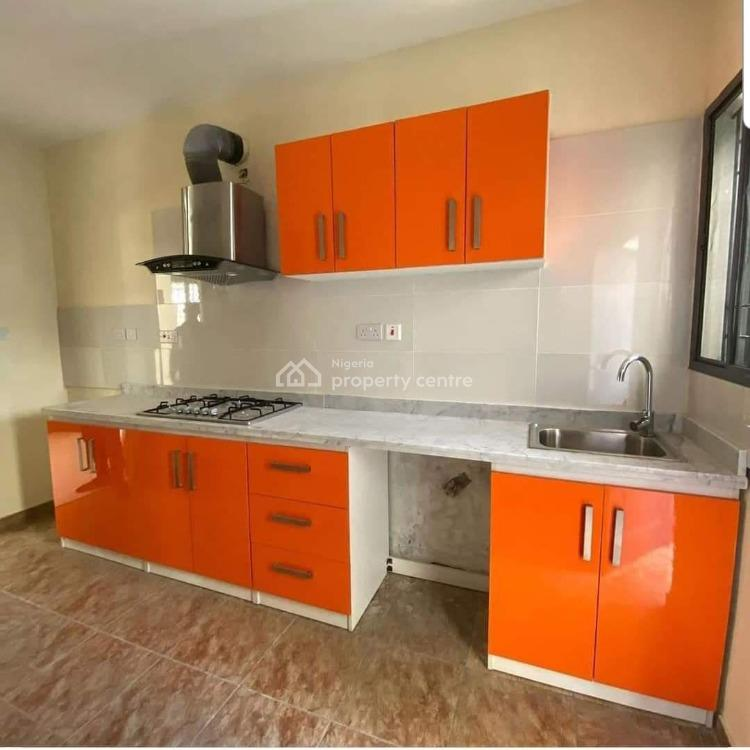 Super 3 Bedroom Terrace Duplex, By 2nd Tollgate Orchid Area, Ikota, Lekki, Lagos, Terraced Duplex for Sale