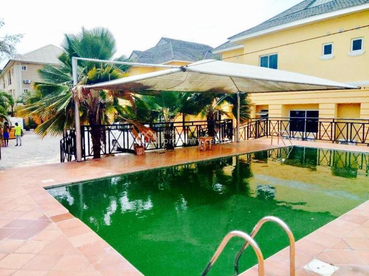 3 Bedroom Terraces, Off Admiralty Way, Lekki Phase 1, Lekki, Lagos, Terraced Duplex for Rent