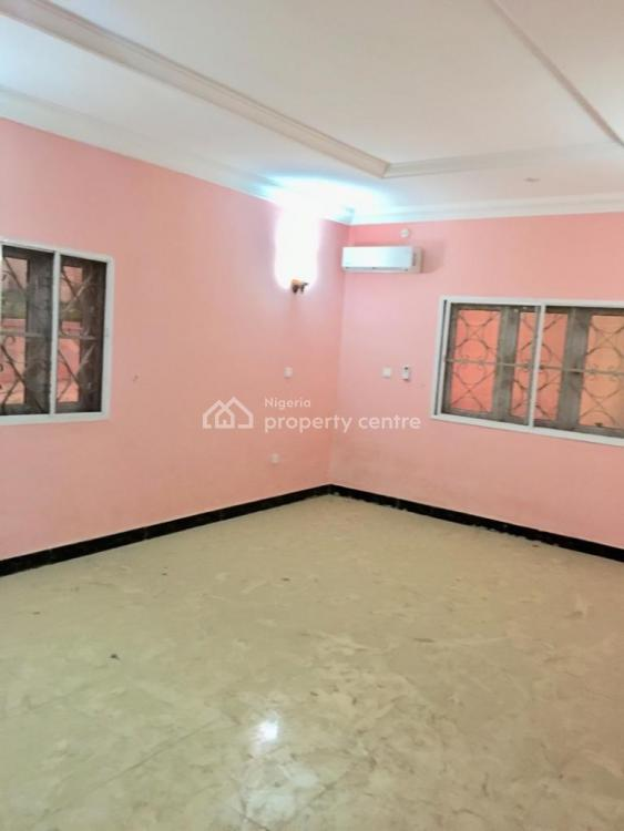 Luxurious and Spacious 3 Bedroom, Guzape District, Abuja, Flat / Apartment for Rent