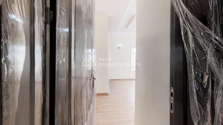 3 Bedroom Terraces, Lekki Phase 1, Lekki, Lagos, Terraced Duplex for Rent