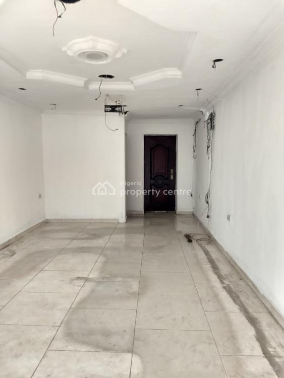Ground Floor Space, Opebi, Ikeja, Lagos, Shop for Rent