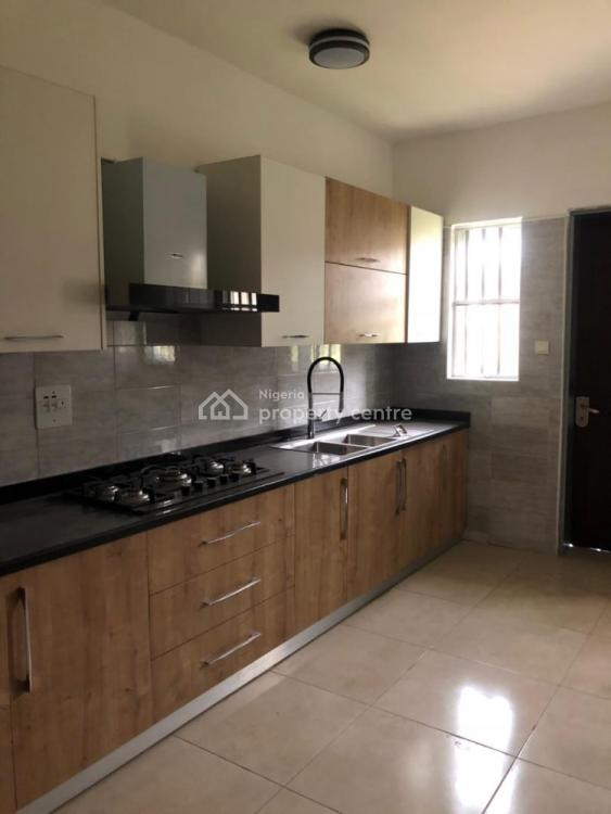 Tastefully Finished and Spacious 3bedrooms, Maitama District, Abuja, Flat for Rent