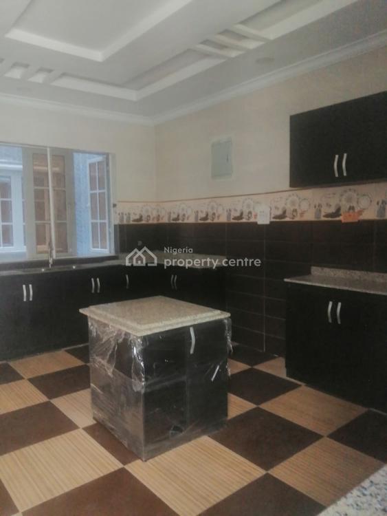Luxurious 4bedroom Semi-detached Duplex with a Bq, Lekki Peninsula Scheme 2 Off Abraham Adesanya Road, Sangotedo, Ajah, Lagos, Semi-detached Duplex for Rent