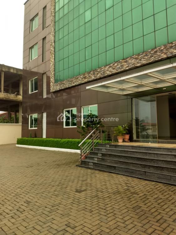 500 Sqms Grade a Office Space, Off Oregun, Oregun, Ikeja, Lagos, Office Space for Rent