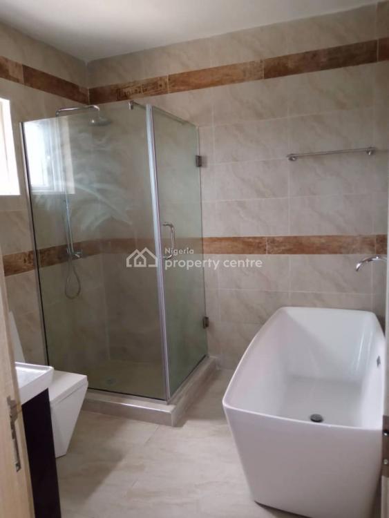 Luxury and Classy 4 Bedroom Semi Detached  House with 1 Bedroom Bq, Behind Pinnock Beach Estate Osapa London/ajiran, Lekki, Lagos, House for Sale