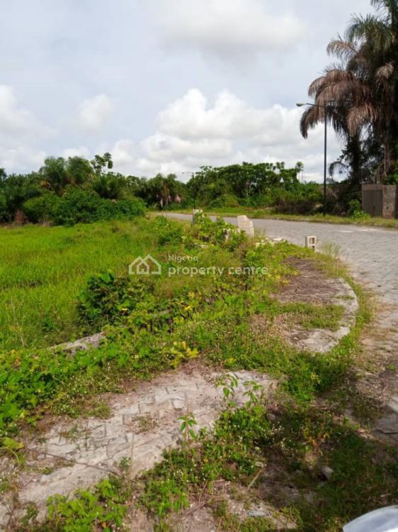 2 Plots of Dry Land on a Corner Piece, Lekki Peninsula Scheme Ii Estate Off Abraham Adesanya Road, Sangotedo, Ajah, Lagos, Residential Land for Sale