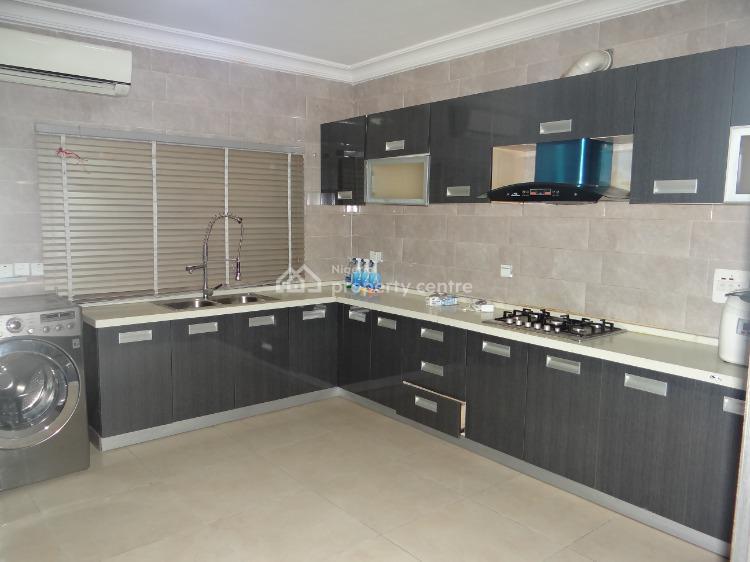 4 Bedroom Luxury House, Alfreds Garden, Oregun, Ikeja, Lagos, Semi-detached Duplex for Rent