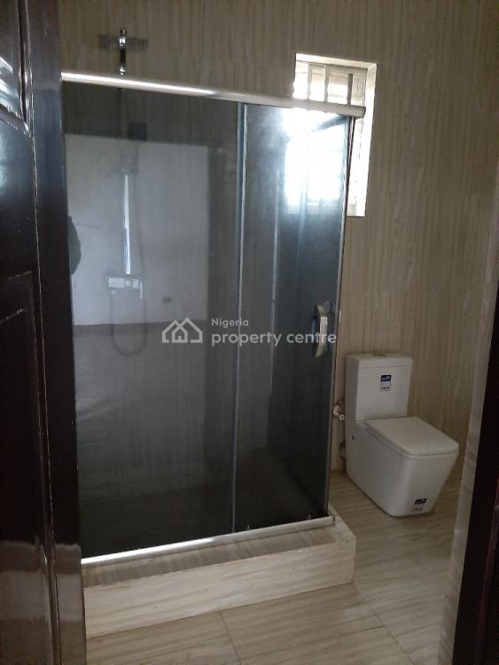 4 Bedroom En-suite Semi-detached Duplex with One En-suite Bq, Ajah, Lagos, Semi-detached Duplex for Sale