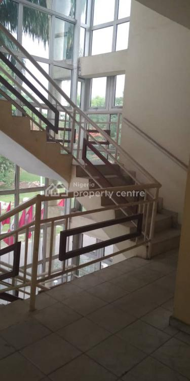 3 Storey Commercial Building, Asokoro District, Abuja, Commercial Property for Rent
