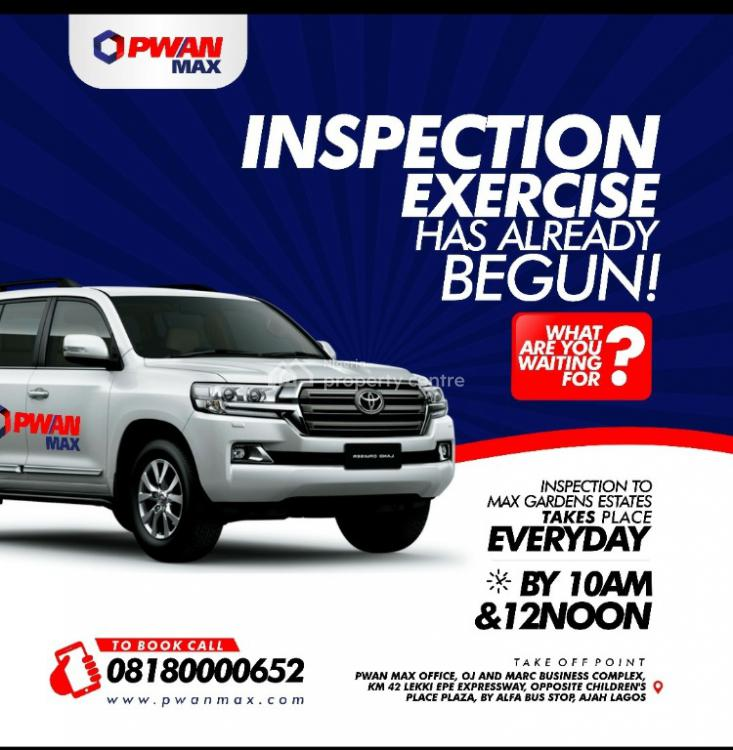 Pick a Property and Get a Free Site Inspections, Ibeju Lekki, Lagos, Mixed-use Land for Sale