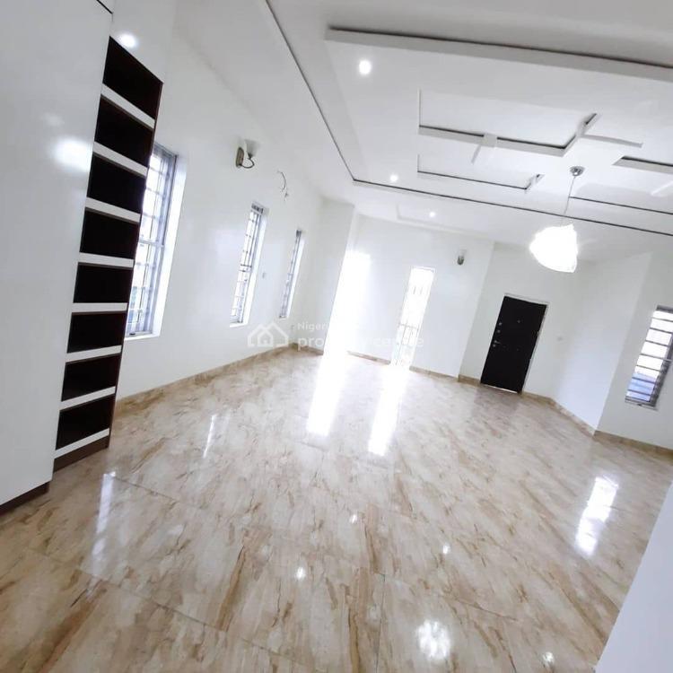 4 Bedroom Duplex Available, Ajah, Lagos, Detached Duplex for Sale