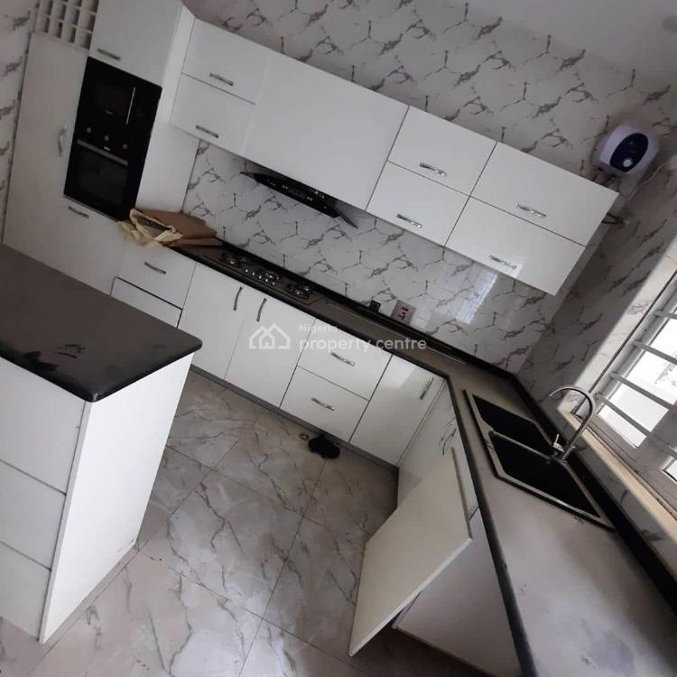 Affordable Fully Detached Duplex, Chevron Drive, Idado, Lekki, Lagos, Detached Duplex for Sale