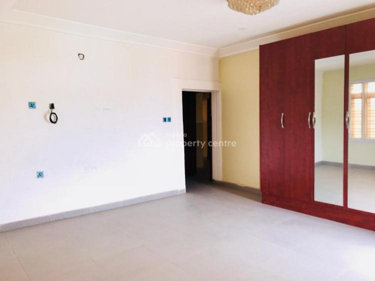 Serviced and Lovely Finished 4 Bedroom Terraced Duplex, Life Camp, Gwarinpa, Abuja, Terraced Duplex for Rent
