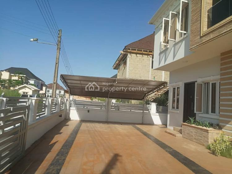 Exotically Finished 5 Bedroom Fully Detached Duplex with Bq, Monastery Road, Behind Shoprite, Lekki Scheme 2., Sangotedo, Ajah, Lagos, Detached Duplex for Sale