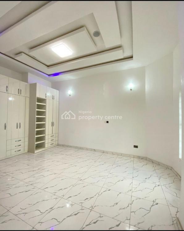 Very Beautiful 4 Bedroom Duplex in a Wonderful Location, Osapa London, Osapa, Lekki, Lagos, Semi-detached Duplex for Sale