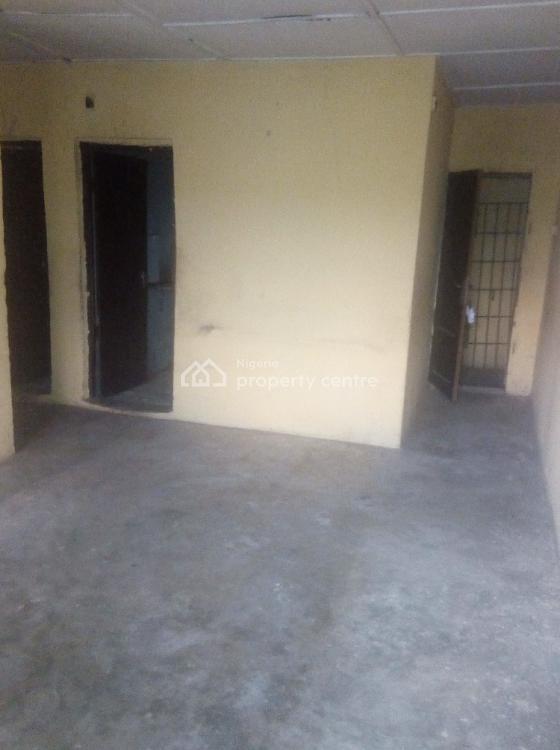 3 Bedroom Flat, Zone B, Iba Housing Estate., Iba, Ojo, Lagos, Flat for Rent
