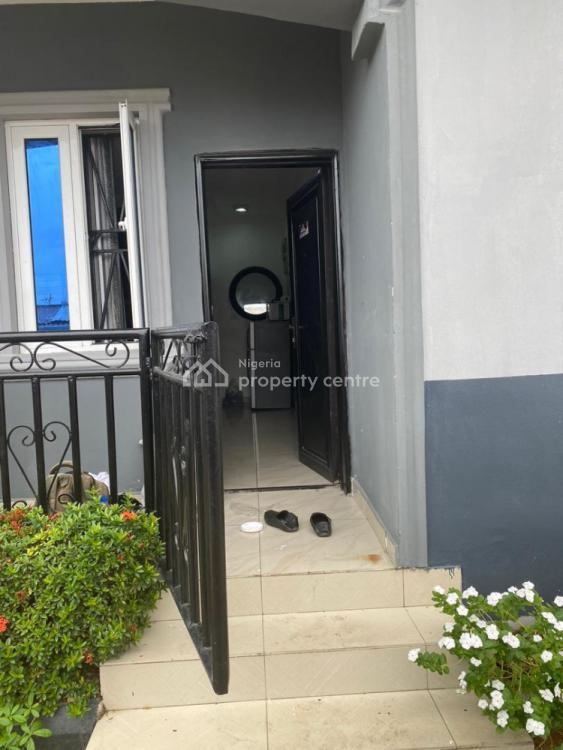 Shared Self Contained, Osapa, Lekki, Lagos, Self Contained (single Rooms) for Rent