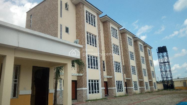 Magnificent and Stunningly Finished 5 Units of (4)bedroom Terraced Duplex, Ikeja Gra, Ikeja, Lagos, Terraced Duplex for Sale