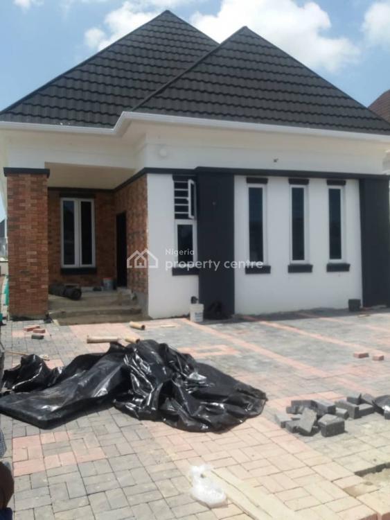 Luxury Fully Detached 3 Bedroom Bungalow with a Bq, Divine Home Thomas Estate, Ajiwe, Ajah, Lagos, Flat for Sale
